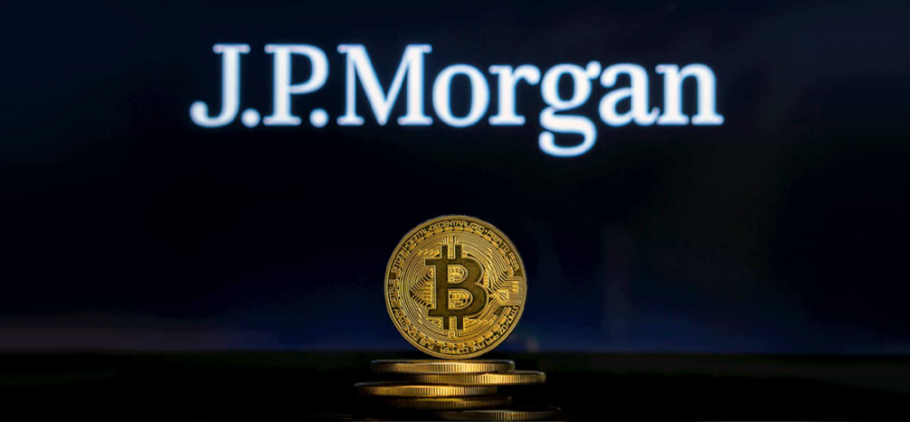 Bitcoin Is a Poor Hedge Against Stocks, Says JPMorgan Analysts