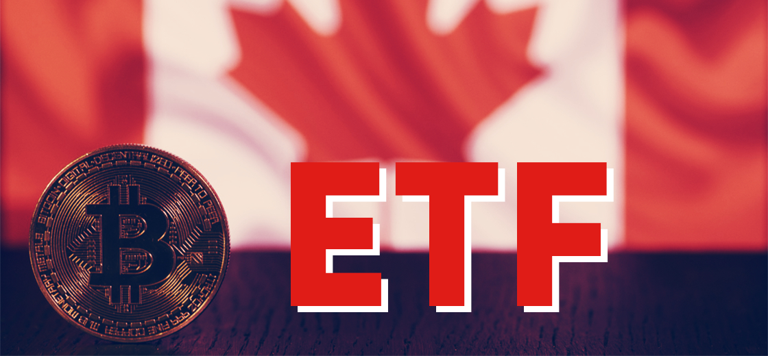 First Bitcoin Exchange-Traded Fund (ETF) Approved in Canada
