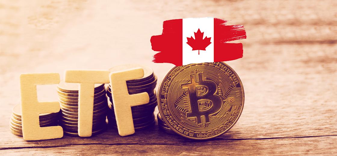 Canada's OSC Approves Evolve Bitcoin ETF