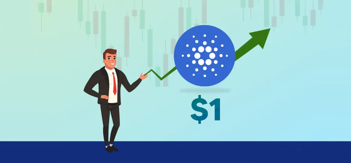 Cardano Will Soon Hit $1, Here's Why!