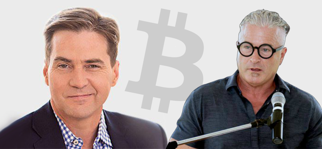 Craig Wright Sues Bitcoin Developers, Calvin Ayre Releases Statement