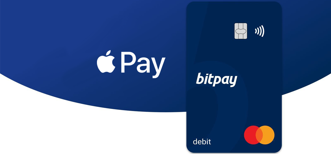 Bitcoin Payment App BitPay Adds Apple Pay Support