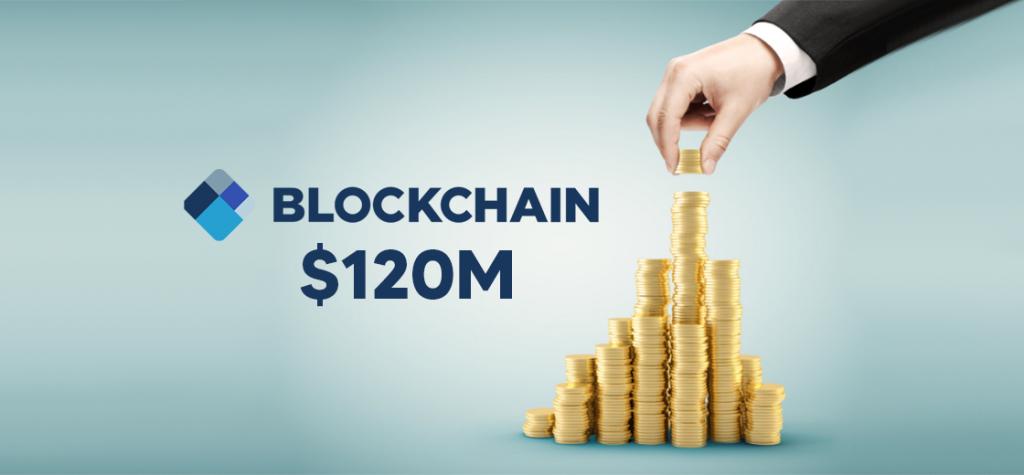Crypto Exchange Company Blockchain.com Raises $120 Million