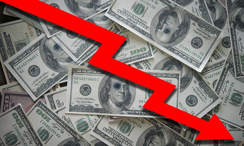 Could the US Dollar Soon Collapse and Fail as a Currency?