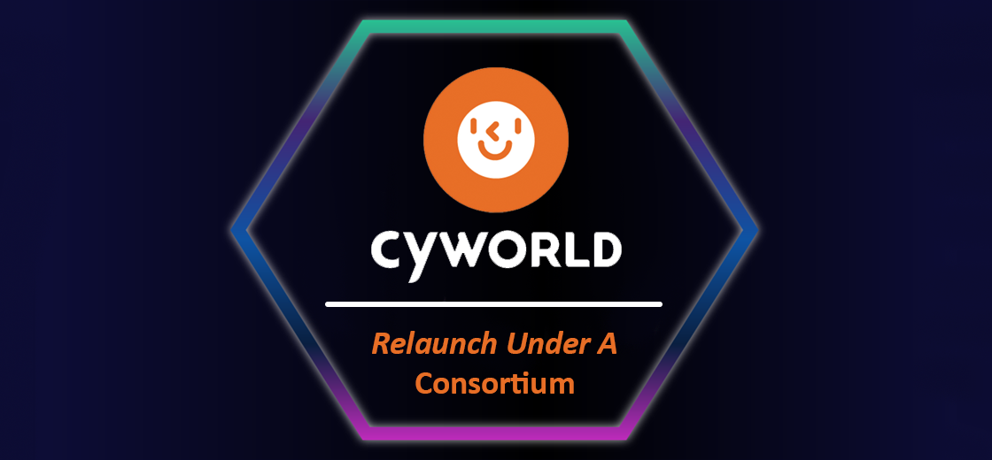Cyworld to Relaunch Business Under a Consortium and Ethereum-Based Token Dotori