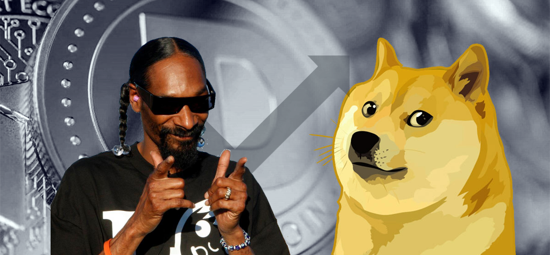 DOGE Hits New ATH After Snoop Dogg Joins the Dogecoin Army