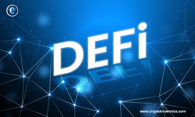 Derivatives and Synthetic Assets in DeFi