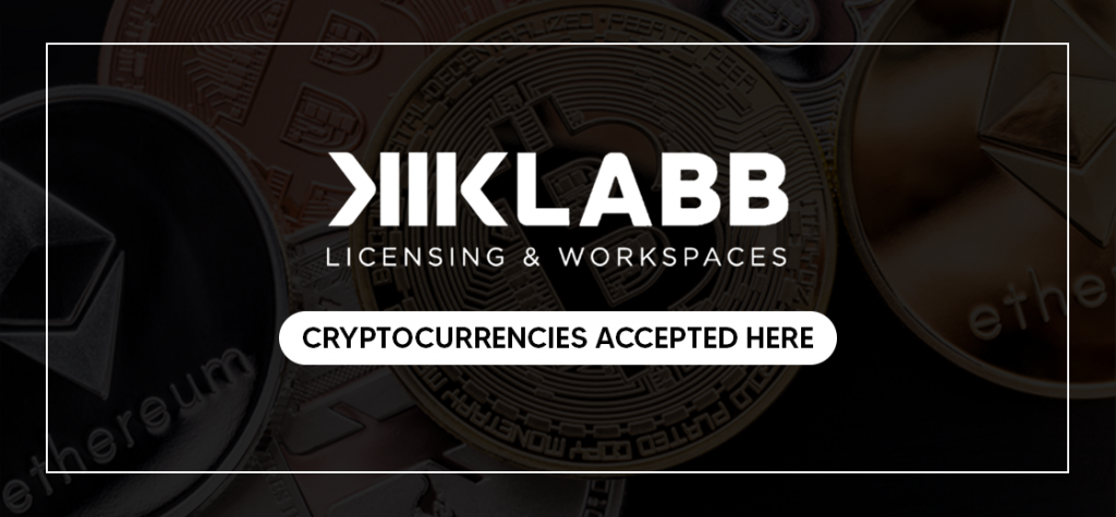 Dubai Govt-Owned Firm KIKLABB Accepts Cryptocurrency Payments