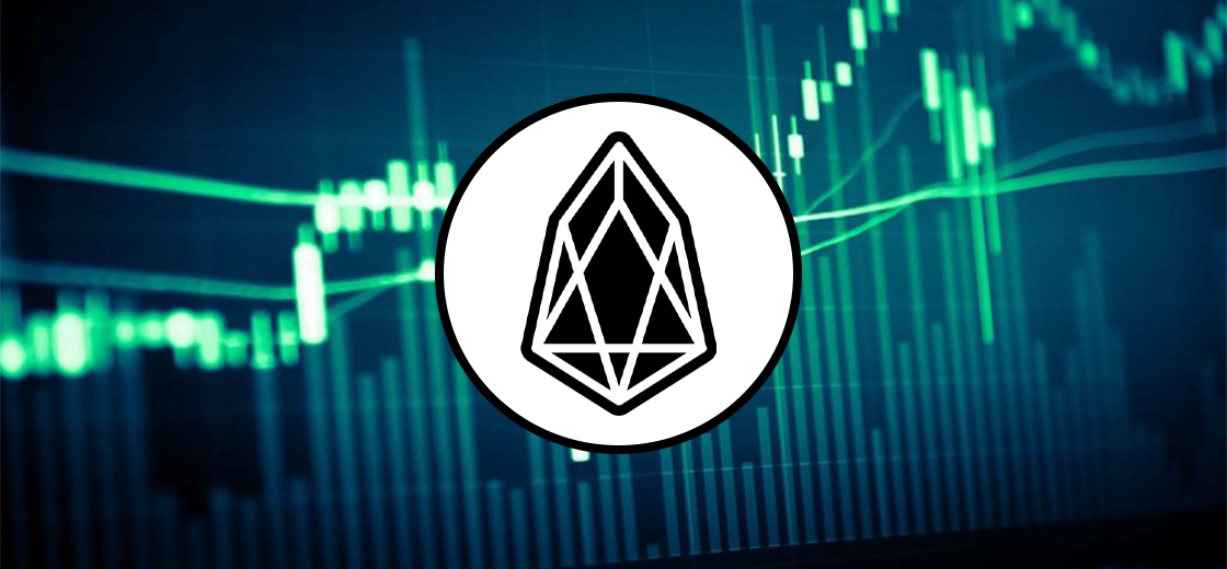 EOS Technical Analysis: Price May Further Fall Below the First and Second Support Levels of $13.90 and $13.62