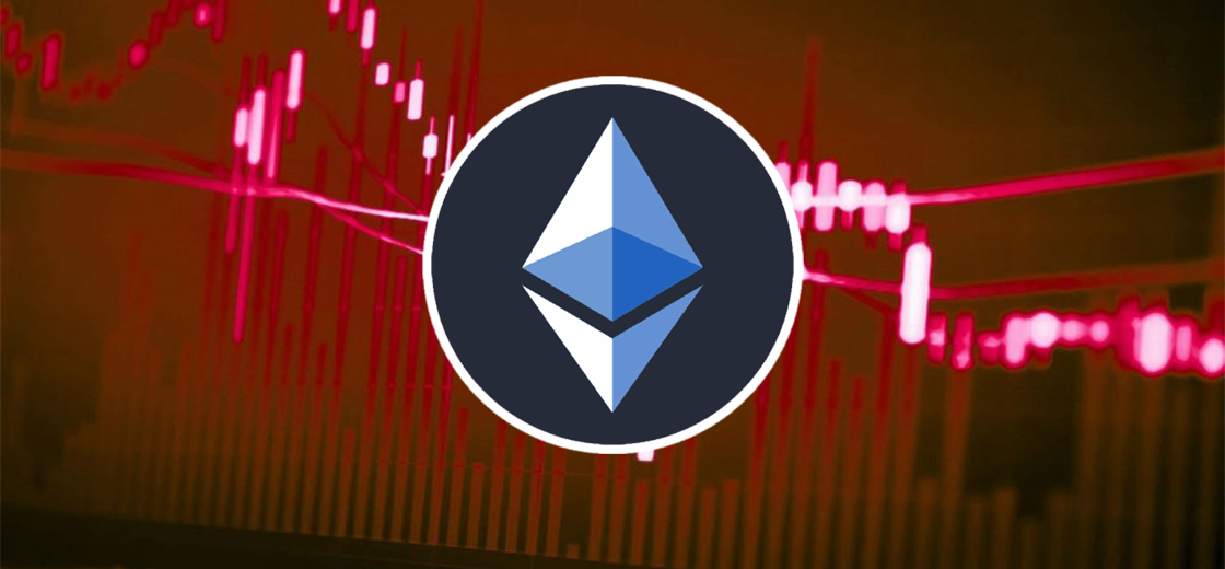 ETH In a Negative Divergence, Will Go Up Again