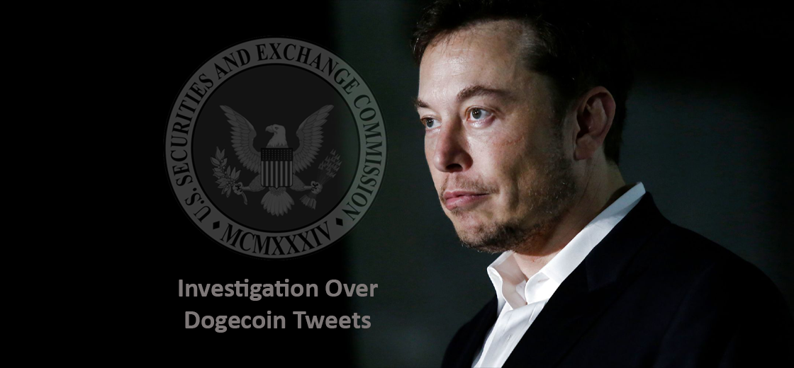 Elon Musk Excited About SEC Investigation Over His Dogecoin Tweets