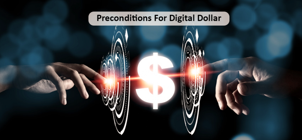 U.S. Federal Reserve Publishes Preconditions for Its CBDC