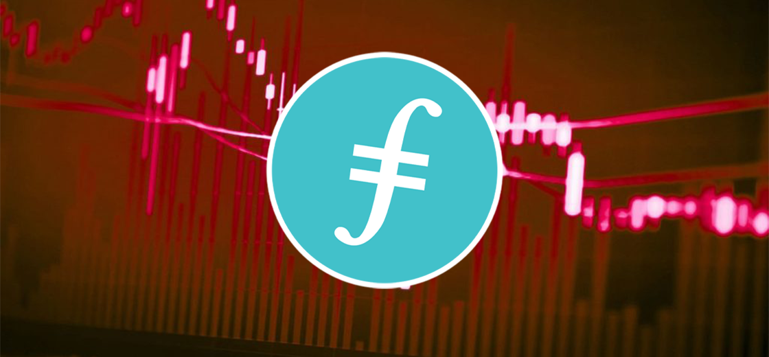 Filecoin (FIL) Back to Its December Levels of $34