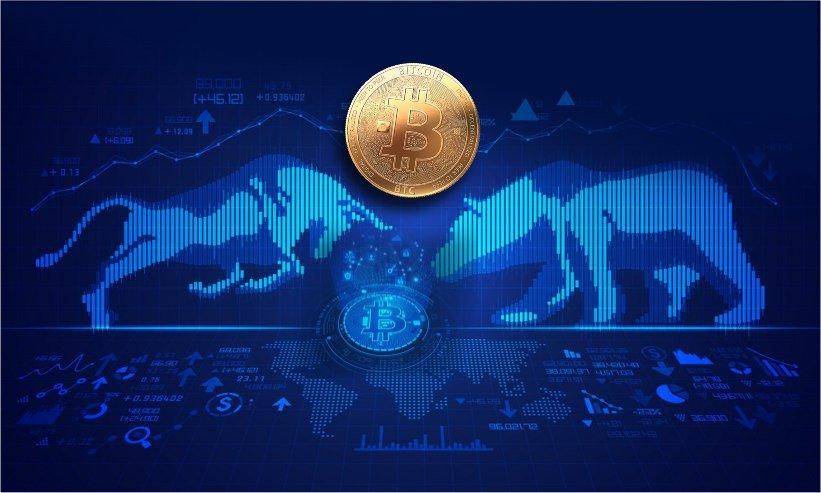 Is Bitcoin Headed Towards a Major Correction in 2021?