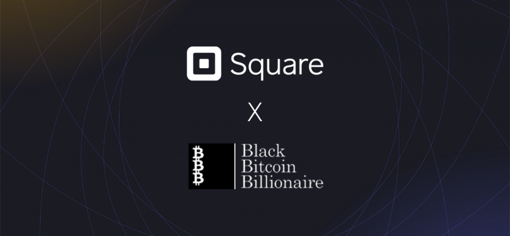 Square Partners with Crypto Clubhouse Group Black Bitcoin Billionaires
