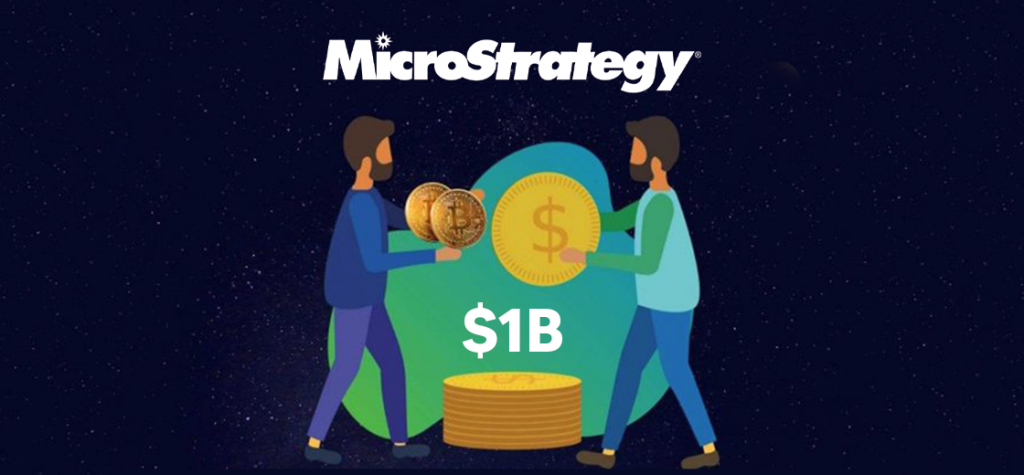 MicroStrategy Makes Another Bitcoin Purchase Worth Over $1 Billion