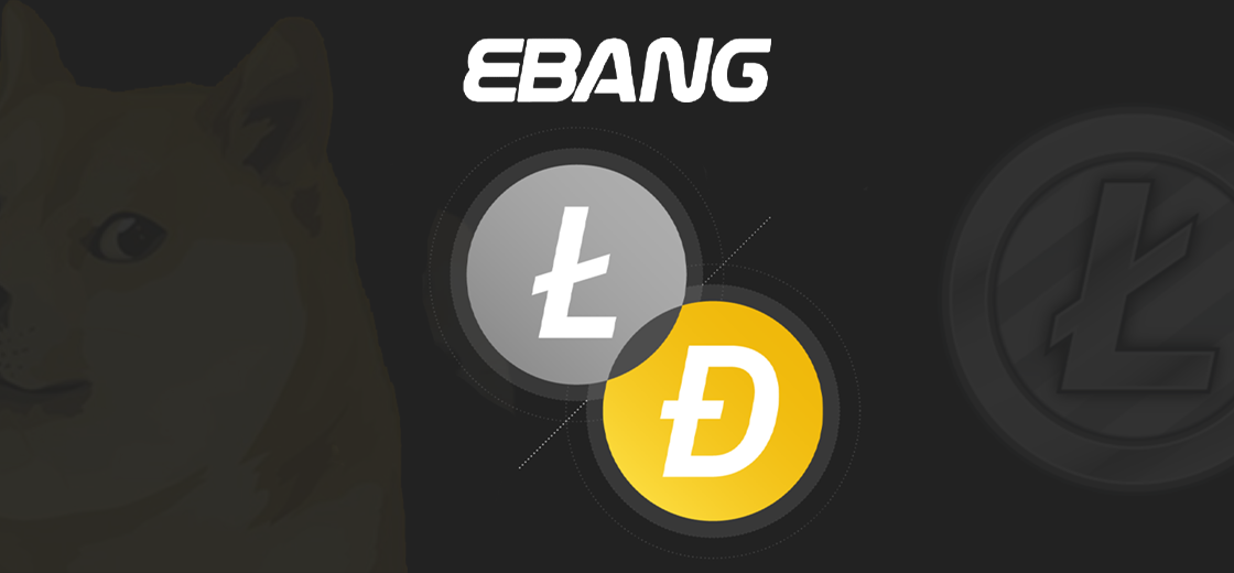 Ebang Planning to Launch Litecoin and Dogecoin Mining Business