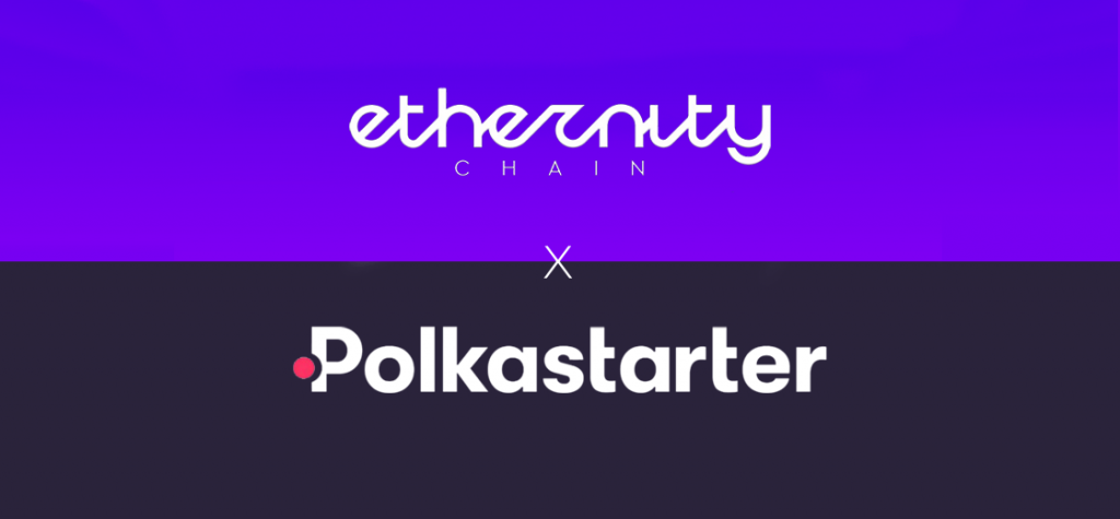 NFT DeFi Crossover Project Ethernity to Launch on Polkastarter