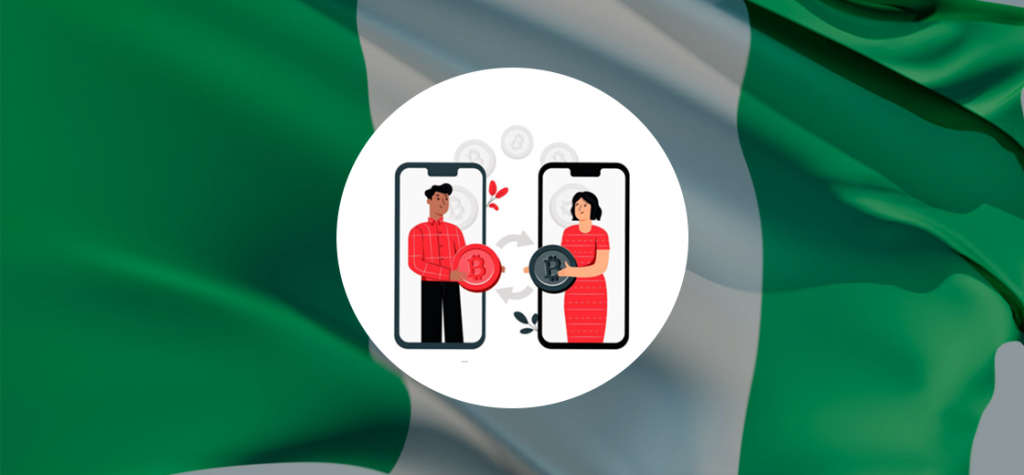 Nigeria's Cryptocurrencies Ban Drive Users to P2P Exchanges