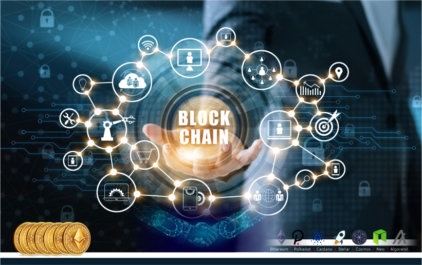 Adoption of Blockchain by Banking Sector