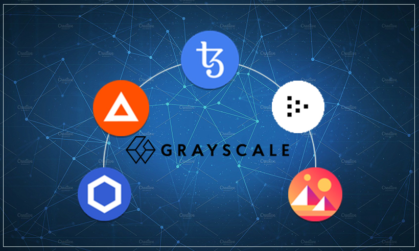Grayscale's New Crypto Trusts to Change the Fortune of the Currencies?