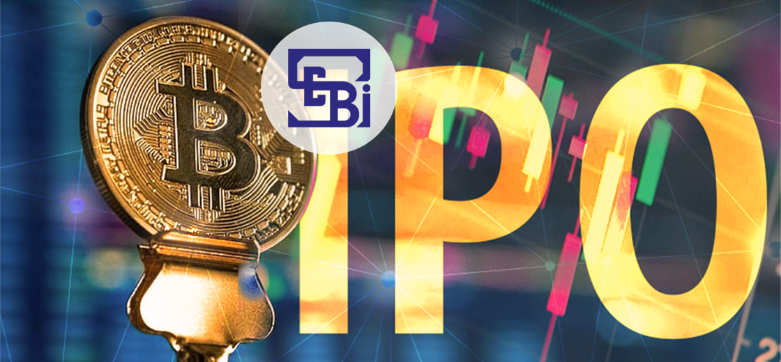 SEBI Asks Companies Coming Out With an IPO to Sell Crypto Before Debut