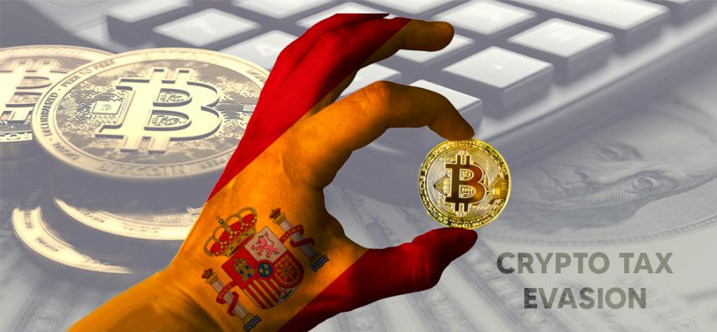Spanish Treasury Publishes Guidelines to Reduce Crypto Tax Evasion