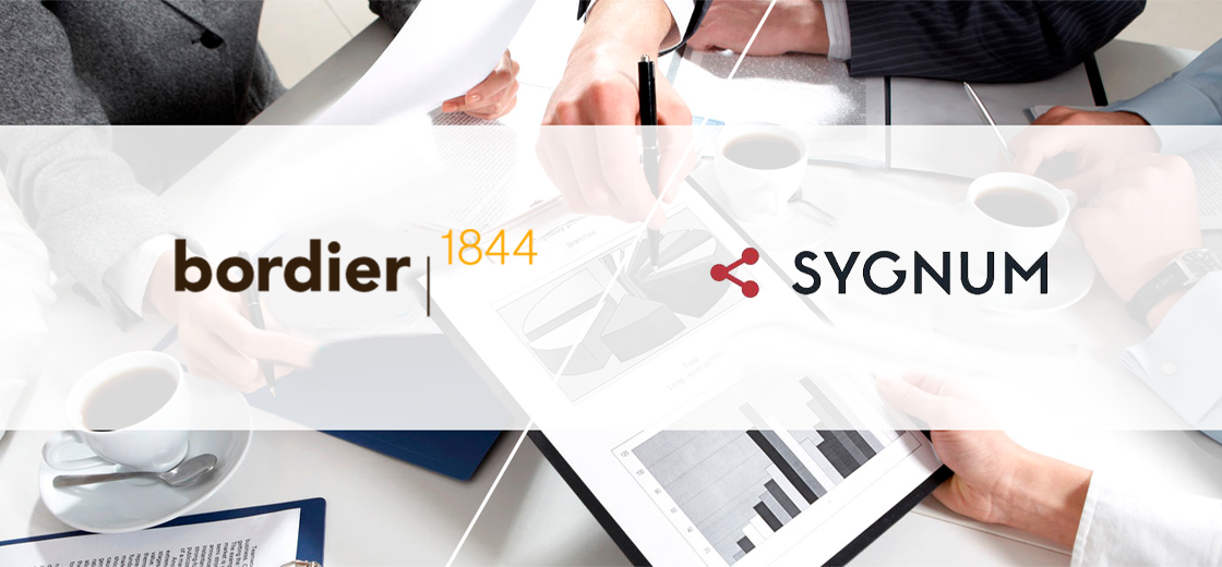 Swiss Bank Bordier & Cie Partners Sygnum Bank to Allow Crypto Trading Services