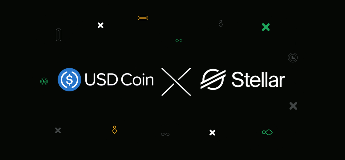 USDC Stablecoin Now Available on the Stellar Network