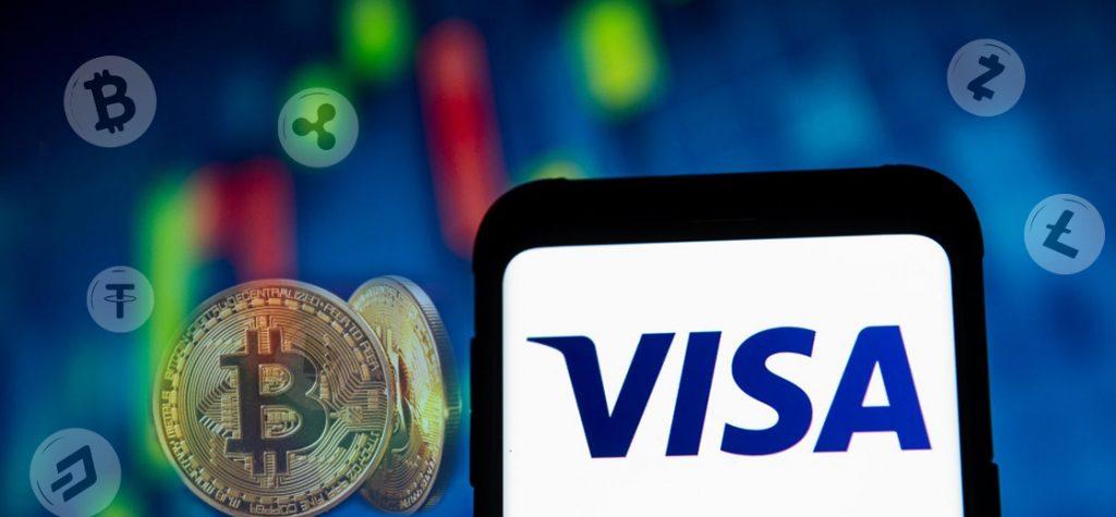 VISA Heads Deeper into Crypto with Its API Pilot Program