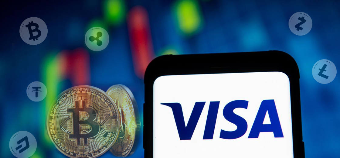 Crypto as Potential Player of the Global Commerce, Says Visa CEO