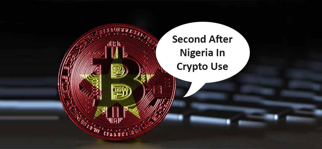 Vietnam Ranks Second After Nigeria in Cryptocurrency Use: Survey