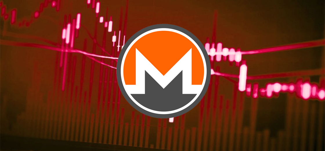 XMR Technical Analysis: Price Likely to Fall Below $367.47 and $197.34