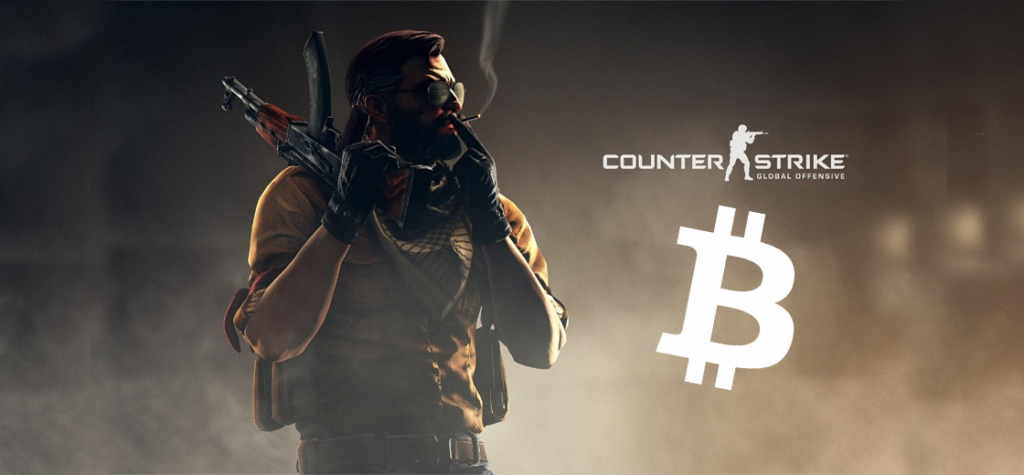 ZEBEDEE Lets Video Gamers Win Bitcoin by Playing Counter-Strike