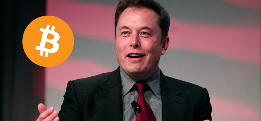 Elon Musk Confirms His Support For Bitcoin; Regrets Not Buying Eight Years Ago