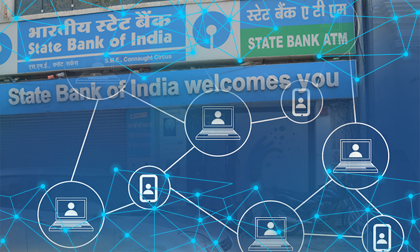 State Bank of India to Improve Cross-Border Payments Using JPMorgan Blockchain Network Liink