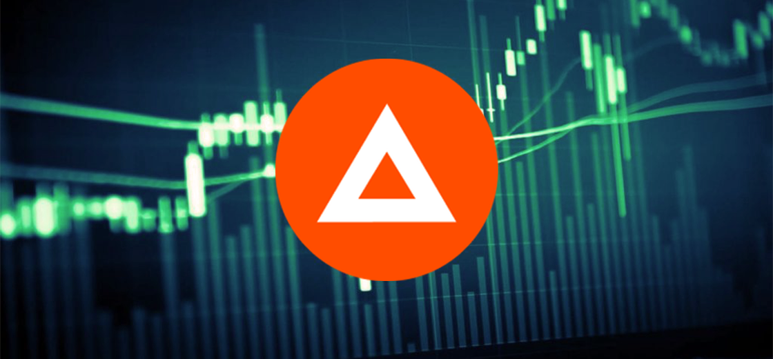 BAT Technical Analysis: May Soon Rise Above the Second and Third Resistance Levels of $0.55 and $0.57