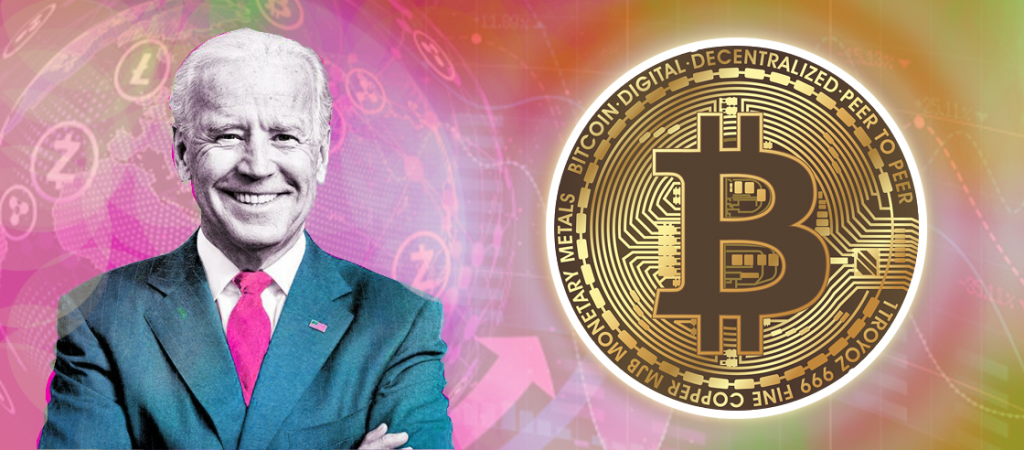 Bitcoin Prepares for Bullish Breakout as Biden Considers New $3 Trillion Package