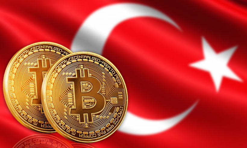 Turkey is Searching Bitcoin After 15% Drop in National Currency