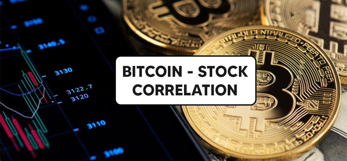 Bitcoin-Stock Correlation Higher Than the Historical Norm: Report