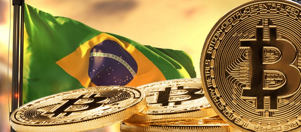 Brazil is the Second Country in the World to Approve a Bitcoin ETF