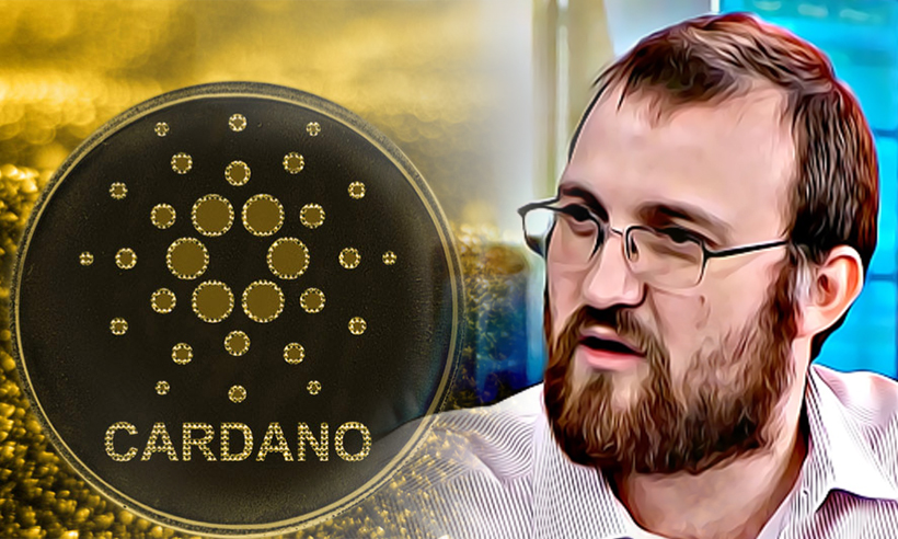 Charles Hoskinson Clarifies Over the Lack of DApps on Cardano