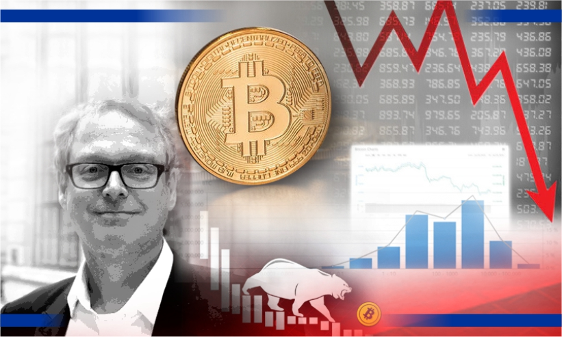 Economist Jon Danielsson Makes the Most Bearish Take on Bitcoin