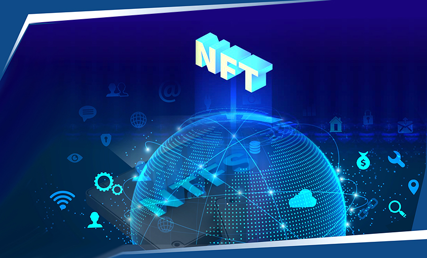 Evolution and Trends in Non-Fungible Tokens (NFTs)