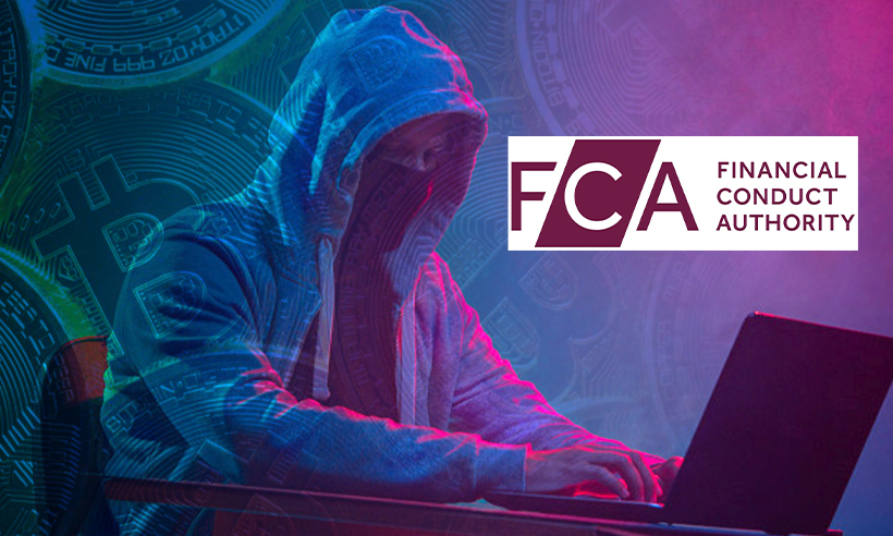 FCA Compels Crypto Exchanges to Share Financial Crime Information