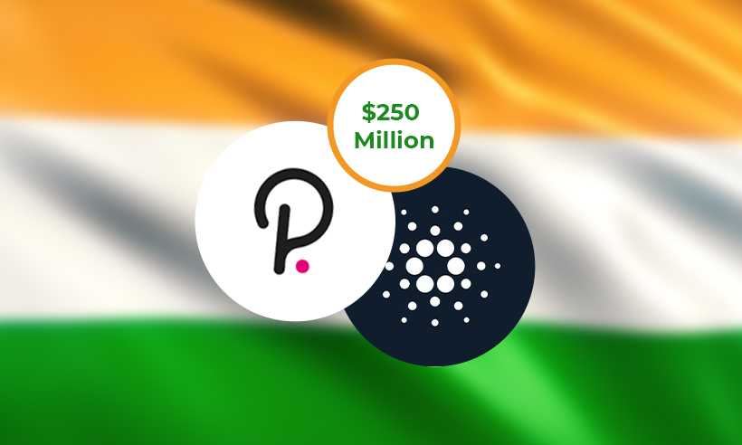 FD7 Ventures Investment of $250 Million Fund in Cardano and Polkadot in India