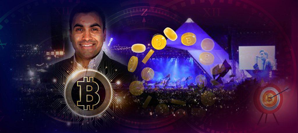 FD7 Ventures' MD Predicts Bitcoin to Hit $10 Trillion Market Cap