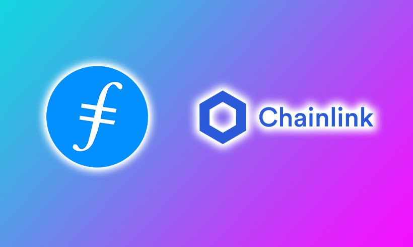 Decentralized Storage Network Filecoin Integrates with Chainlink.