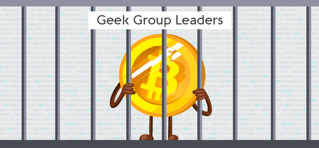 Geek Group Leaders Indicted for Illegal Bitcoin Trade