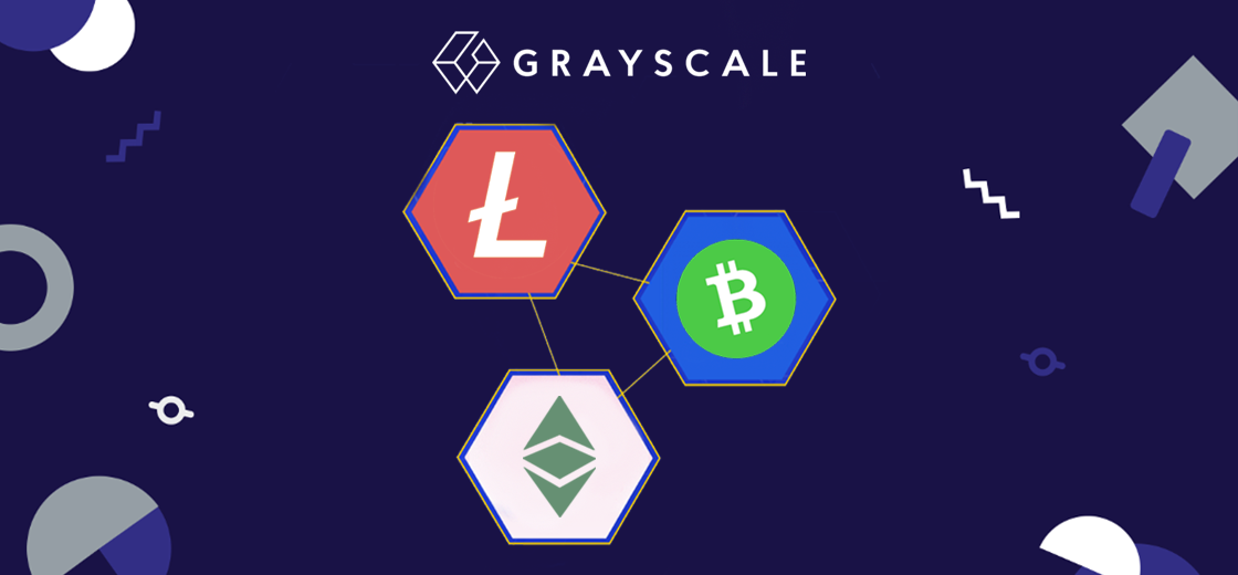 Grayscale Purchases Litecoin, Ethereum Classic, and Bitcoin Cash